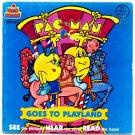 Pac-Man Goes to Playland: Talking Story Book (Kid Stuff) B000N8RII6