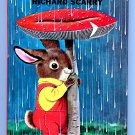 I Am a Bunny (Golden Sturdy Board Book) by Ole Risom, Richard Scarry (Illustrator)