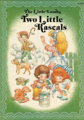 The Little Lamb's Two Little Rascals (HC Book) by M. C. Suigne