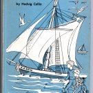 Wind Island (HC Book 1956) by Hedvig Collin