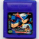 MegaMan X2 (Rock Man) by Capcom Nintendo Game Boy Color Cartridge (CGB-BXRJ-JPN)