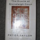 The Oracle at Stoneleigh Court : Stories (Hardcover) by Peter Taylor (Summons to Memphis)