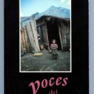 Voces del sur (A Peasant of El Salvador) by Peter Gould & Stephen Stearns
