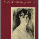Lucy Wortham James founder of the Memorial in the New York Community Trust by Nancy Genet