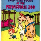Fred Flintstone at the Prehistoric Zoo (Paperback) by Horace J Elias (Cartoon)
