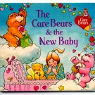 The Care Bears & The New Baby (Paperback) by Random House  B001ZWS8CY
