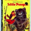 Little Pussycat (Hardcover) by Margaret Wise Brown  B0029D6W3U