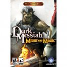 Dark Messiah of Might & Magic by Ubisoft (PC Windows Video Game) (DVD-ROM)