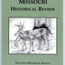 Missouri Historical Review - April 2003 - Volume XCVII, Number 3
