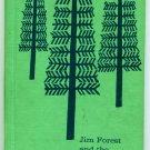 Jim Forest And The Plane Crash by John Rambeau & Dorothea Gullett, Joseph Maniscalco