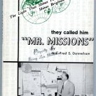 "They called him ""Mr. Missions"" by Effie (Fred) A Donnelson (Signed)"