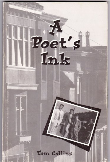 A Poet's Ink by Tom Collins (Marion Productions 1995)