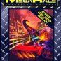 MegaRace by The Software Toolworks (PC Video Game) (Retail Box CD-ROM)