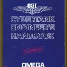 Cybertank Engineer's Handbook Omega Neural Cybertank Design and Simulation (Video Game)