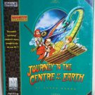 Journey To The Center of The Earth by Imagination Classics (PC CD-ROM Video Game)