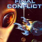 Final Conflict by R. I. Soft Systems (PC CD-ROM Video Game) Real-Time Combat Strategy