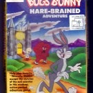 The Bugs Bunny Hare-Brained Adventure by Hi Tech Expressions (PC DOS Video Game)