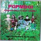 Popmooi - European Dolls To Make Yourself by Grietje Hartman & Ellen Lens