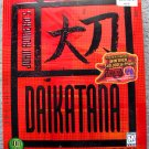 Daikatan by EIDOS ION Storm (PC Video Game) (Retail Box CD-ROM)