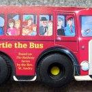 Bertie the Bus Wheel Book [Board] Rev. W. Awdry & Owain Bell