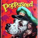 Poppyseed by Betty Ren Wright & Florence S. Winship (HC 1954)
