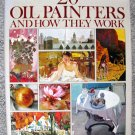20 Oil Painters And How They Work [Hardcover] by Susan E. Meyer (Art Education)