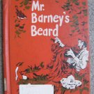 Mr. Barney's Beard by Sydney Taylor [Follet 1961] Charles Geer