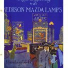 Sign Lighting with Edison Mazda Lamps - Light Works GE (1915) [PDF]
