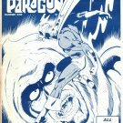 Captain Paragon Comic Book Magazine Issue No. 1 1972 [PDF Digital Download]