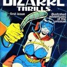 Bizarre Thrills Erotic Comic Book Magazine Issue No. 1 1977 [PDF]