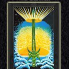 Aleister Crowley's The Book of Thoth Tarot Card Images (Digitally Remastered Edition) [B003975X4O]