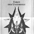 H.R. Giger Tarot Card Digital Image Set (German) [PDF]
