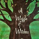 A Woggle of Witches by Adrienne Adams (Halloween Story)