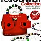 Retro Gamer Collection Book (Volume 4) Game Boy, Amiga, Intellivision