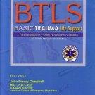 BTLS: Basic Trauma Life Support Para Paramedicos y Otros Proveedores Avanzados Spanish (2E)