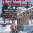 Backwoods Home Magazine #120 - Nov/Dec 2009 (Anniversary Edition) Prepper