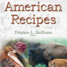 Native American Recipes Cookbook Using Commodity Foods - Sullivan