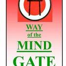 Ninjutsu : Way of the Mind Gate by Ashida Kim