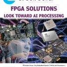 Circuit Cellar Magazine (August 2018 - Issue 337) FPGA Solutions & AI Processing