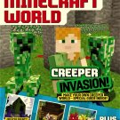 Minecraft World Magazine - Issue 42, 2018 - Independent and Unofficial Guide
