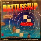 Philips CD-i Disc Interactive Video Game BATTLESHIP [ISO ROM Download]
