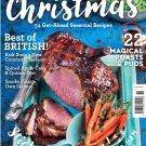Great British Food Magazine - Christmas Issue - November 2016