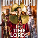 The Essential Doctor Who Magazine: The Time Lords by BBC (2016 Issue)