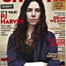 The Last Rites of Black Sabbath - UNCUT Magazine (Back Issue May 2016 Take 228) PJ Harvey