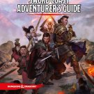 Sword Coast Adventurer Guide (Dungeons & Dragons Accessory) Forgotten Realms Sword Coast [eBook]