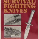 Survival / Fighting Knives by Leroy Thompson [eBook] - Guide to