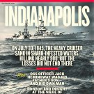 World War II History Magazine (October 2018) The USS Indianapolis and Jack Hemingway (Ernest) WWII
