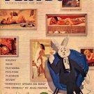 Playboy Magazine Vol. 8 no. 1 January 1961 - (Ernest) Hemingway Speaks His Mind - Holiday Issue