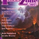 Interzone Science Fiction Magazine Issue #107 (May 1996) The Spacetime Pit by Stephen Baxter