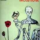 Nirvana: Incesticide Album Hal Leonard Guitar Tab Songbook